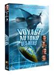 Voyage au fond des mers - Coffret 4 DVD - Volume 3 (DVD)