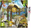 Jewel Quest Mysteries 3 - The 7th Gate - Nintendo 3DS