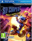 Sly Cooper Thieves in Time PS Vita - PlayStation 3