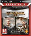 God Of War Collection Volume 1 - Gamme Essentials - PlayStation 3