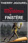 Les mystères du Finistère