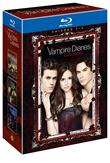 Vampire Diaries - Saisons 1 à 3 (Blu-Ray)
