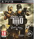 Army of Two - Le Cartel du Diable - PlayStation 3