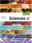 Sciences 4ème: Biologie, chimie, physique