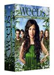 Weeds - L'intégrale des saisons 1 à 4 - Pack (DVD)