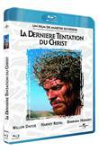 La dernière tentation du Christ Blu-ray