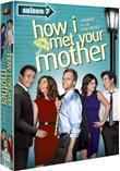 How I met your Mother - Coffret intégral de la Saison 7 (DVD)
