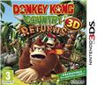 Donkey Kong Country Returns 3DS - Nintendo 3DS