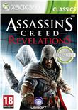 Assassin's Creed Revelations - Edition Classics - Xbox 360