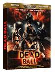 Photo : Dead Ball - Combo Blu-Ray + DVD