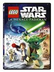 Star wars LEGO : la menace Padawan