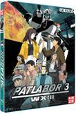 Photo : Patlabor 3 : WXIII - Le Film