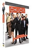 Chuck - Coffret intégral de la Saison 5 (DVD)