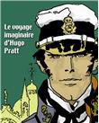 Hugo Pratt, aquarelles et planches