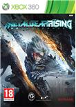 Metal Gear Rising - Revengeance - Xbox 360