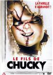 Le Fils de Chucky (DVD)