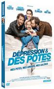 Dépression et des potes (DVD)