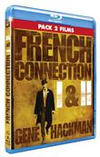 French Connection I - French Connection II - Bipack Blu-Ray