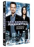 Les Experts : Manhattan - Saison 8 (DVD)