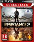 Resistance 2 - Gamme Essentials - PlayStation 3