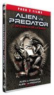 Aliens vs Predator - Aliens vs Predator :Requiem - Bipack (DVD)