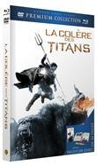 La colère des Titans - Premium Collection - Combo Blu-Ray + DVD (Blu-Ray)