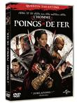 L'Homme aux poings de fer (DVD)