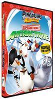 Les Pingouins de Madagascar - Vol. 7 : Opération: Antartique (DVD)