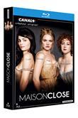 Maison close - Coffret intégral de la Saison 1 - Blu-Ray (Blu-Ray)