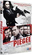 Piégée (Blu-Ray)