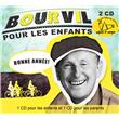 Bourvil-BONNE ANNEE/2CD