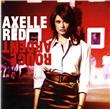 Axelle Red-Rouge ardent - Digipack