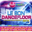 Compilation - Le son dancefloor 2013