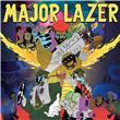 Major Lazer-Free the universe - Inclus CD