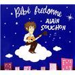 Enfant-Bébé fredonne Alain Souchon