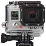 GOPRO HD HERO3 SILVER