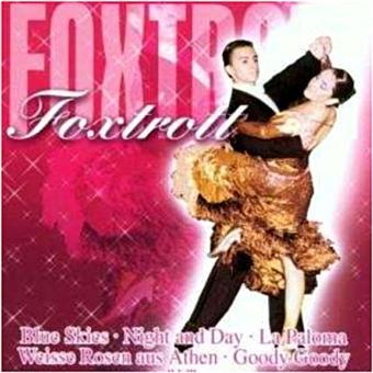 Foxtrot danse de salon cd album achat prix fnac - Musique danse de salon ...