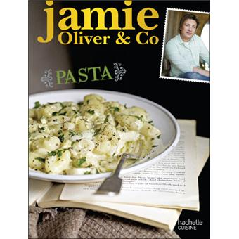 pasta broch jamie oliver achat livre achat prix fnac. Black Bedroom Furniture Sets. Home Design Ideas