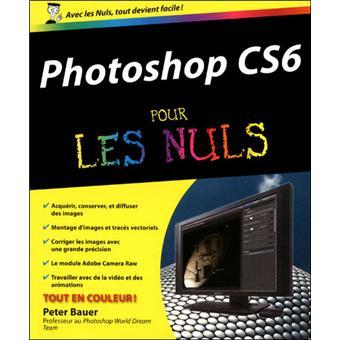 photoshop cs6 pour les nuls pdf
