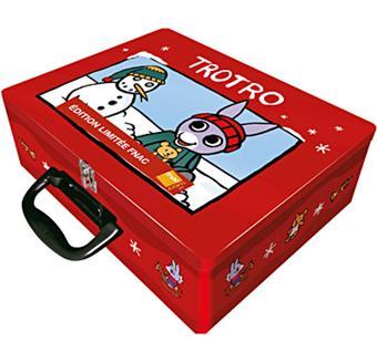L 39 ne trotro coffret valisette 4 dvd coffret dvd dvd - Trotro france 5 ...