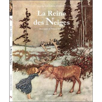 La reine des neiges broch hans christian andersen achat livre achat prix fnac - Regarder la reine des neiges gratuit ...