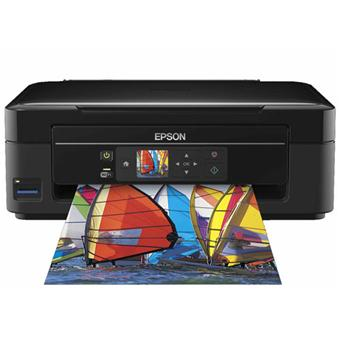 Epson Expression Home XP-305 - imprimante multifonctions ( couleur )