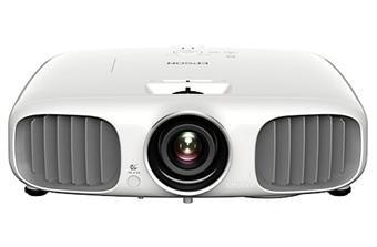 Epson EH TW6100W Blanc 3D Full HD sans fil Vidéo projecteur Tri