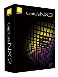 nikon capture nx2 version mise à jour logiciel photo numérique nikon