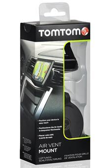Tomtom support grille de ventilation pour gps accessoire - Support gps garmin grille ventilation ...