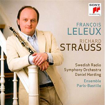 Concerto pour hautbois et orchestre opus 144 Sérénade opus 7