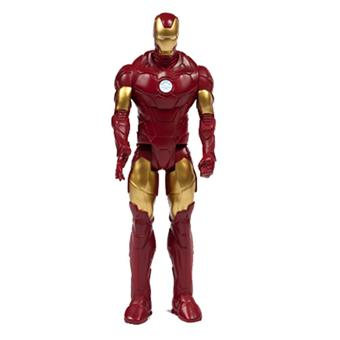 figurine iron man fnac