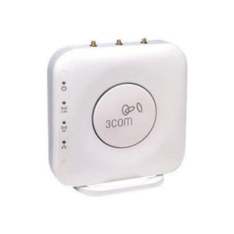 Point d'acc�s WiFi HP AWA2220 BLANC