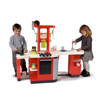smoby cuisine loft cuisine achat prix fnac