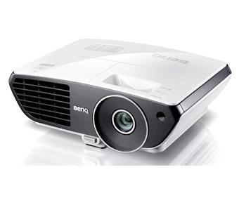 BenQ W700 projecteur DLP - 3D